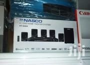 Nasco Home Theater Systems | Audio & Music Equipment for sale in Eastern Region, Asuogyaman