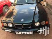 BMW 525i 1999 Green | Cars for sale in Greater Accra, Achimota
