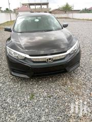 Honda Civic 2016 Black | Cars for sale in Greater Accra, Achimota