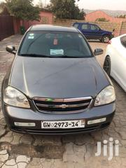 Chervolet Optra | Cars for sale in Greater Accra, Ga West Municipal