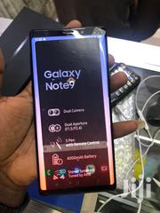 New Samsung Galaxy Note 9 128 GB Black | Mobile Phones for sale in Greater Accra, Achimota