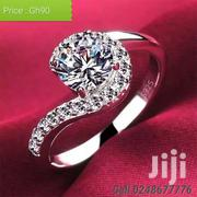 Promise Ring Sterling Silver | Jewelry for sale in Greater Accra, Ga South Municipal