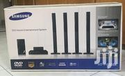 Samsung 455bk Home Theatre (5.1) | Audio & Music Equipment for sale in Greater Accra, Airport Residential Area