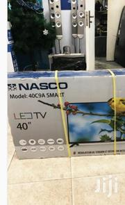 Quality New Nasco 40inch Satellite TV | TV & DVD Equipment for sale in Greater Accra, Adabraka