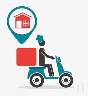 Delivery Sevices In Accra