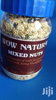 Wow Naturals Mixed Nuts And Seeds | Maternity & Pregnancy for sale in Greater Accra, Teshie-Nungua Estates