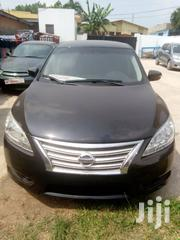 Nissan Sentra 2014 Black | Cars for sale in Greater Accra, Dzorwulu
