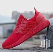 Men's Sports Wind Shoe [RED] | Shoes for sale in Greater Accra, Achimota