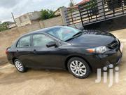 Toyota Corolla 2013 Black | Cars for sale in Greater Accra, Accra Metropolitan
