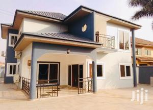 5 Bedroom Bungalow Self Compound For Rent For 24hrs House Party