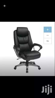 Executive Leather Office Chair | Furniture for sale in Greater Accra, Accra Metropolitan