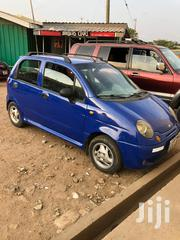Daewoo Matiz 2005 Blue | Cars for sale in Greater Accra, Cantonments