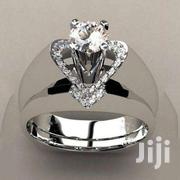 Women 925 Silver Heart Fashion Ring | Jewelry for sale in Greater Accra, Ga South Municipal