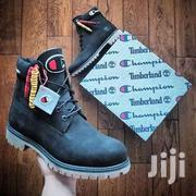 Champion Timberland | Shoes for sale in Greater Accra, Accra Metropolitan