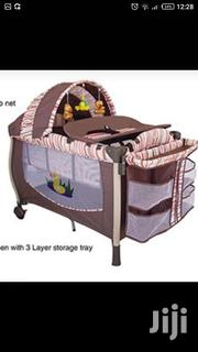 Playpen Baby Cot | Children's Furniture for sale in Greater Accra, Asylum Down