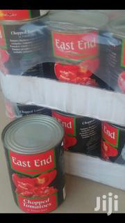 Canned Chopped Tomatoes For Sale | Landscaping & Gardening Services for sale in Greater Accra, Tema Metropolitan
