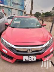 Honda Civic 2017 Red | Cars for sale in Greater Accra, Achimota