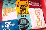 Screen Printing On Tshirt Ghana | Other Services for sale in Greater Accra, Adabraka