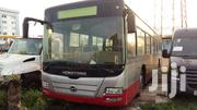 Hengtong Bus | Buses & Microbuses for sale in Greater Accra, Tema Metropolitan