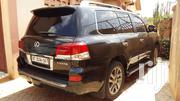 Lexus LX 570 2016 Black | Cars for sale in Greater Accra, Tema Metropolitan
