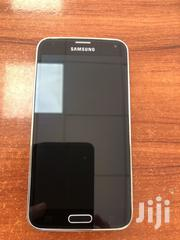 Samsung Galaxy S5 16 GB Black   Mobile Phones for sale in Greater Accra, Tesano