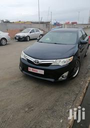 Toyota Camry 2012 Black | Cars for sale in Greater Accra, Osu