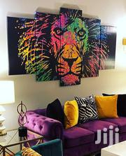 Lion King Rainbow Painting | Arts & Crafts for sale in Greater Accra, Adenta Municipal