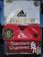 Authentic Clubs Jerseys | Clothing for sale in Greater Accra, Adenta Municipal