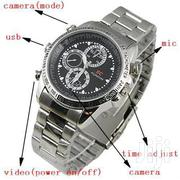 HD Camera Wrist Watch Recorder | Security & Surveillance for sale in Greater Accra, Dansoman