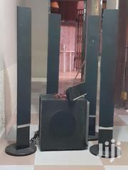 5.I CH Active Audio System ( Home Theater) | Audio & Music Equipment for sale in Ashanti, Atwima Nwabiagya