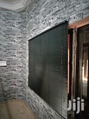 Black Aluminum Curtains Blinds   Home Accessories for sale in Greater Accra, Accra Metropolitan