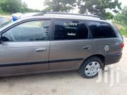 Toyota Avensis 2001 Verso 2.0 VVT-i Automatic Silver | Cars for sale in Greater Accra, Tema Metropolitan