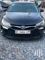 Toyota Camry 2015 Black | Cars for sale in Greater Accra, Achimota