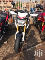 Yamaha 2015 White | Motorcycles & Scooters for sale in Greater Accra, East Legon