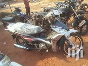 New Haojue HJ110-5 2019 Silver | Motorcycles & Scooters for sale in Brong Ahafo, Sunyani Municipal