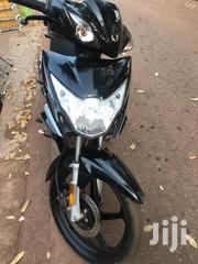 New Haojue HJ110-3 2018 Black | Motorcycles & Scooters for sale in Brong Ahafo, Sunyani Municipal