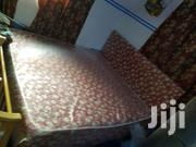 Queen Size Bed Available For Grabs | Furniture for sale in Greater Accra, Accra Metropolitan