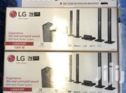 New LG 5.1 Chl Home Theater Bluetooth DVD 1000 Watts | TV & DVD Equipment for sale in Greater Accra, Accra Metropolitan