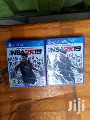 Nba 2k 19  Seal Fresh | Video Game Consoles for sale in Greater Accra, Accra new Town