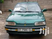 Renault 21 1989 1.7 GTS Hatchback Green | Cars for sale in Eastern Region, Lower Manya Krobo