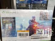 Xbox One S Fresh In Box Seal Comes,With Battle Fied Voucher | Video Game Consoles for sale in Greater Accra, Accra new Town