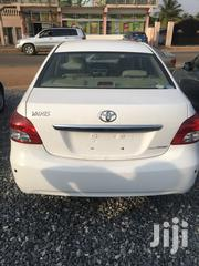 Toyota Yaris 2008 1.5 White   Cars for sale in Greater Accra, East Legon