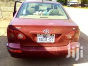 Toyota Corolla 2007 1.8 VVTL-i TS Red | Cars for sale in Upper East Region, Bolgatanga Municipal