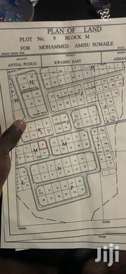 Full Plot for Sale | Land & Plots For Sale for sale in Ashanti, Kwabre