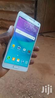 Galaxy Note 4. 32gb | Mobile Phones for sale in Central Region, Cape Coast Metropolitan