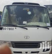 Toyota Coaster 2009 White | Buses & Microbuses for sale in Greater Accra, Accra Metropolitan