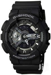 Casio G-Shock Ga-110-1bjf   Watches for sale in Greater Accra, Achimota