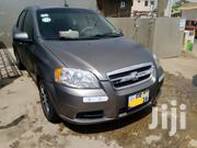 Chevrolet Aveo 2010 1LT Silver   Cars for sale in Greater Accra, Korle Gonno