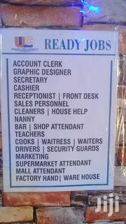 Job Vacancy For Shop Attendants | Accounting & Finance Jobs for sale in Greater Accra, Darkuman