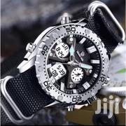 100% Original Men Army Military Sport Watch | Watches for sale in Greater Accra, Roman Ridge